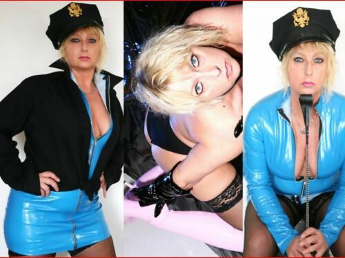 Lady-Blue Profilfoto