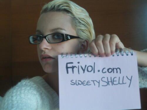 shelly-jolie Profilfoto