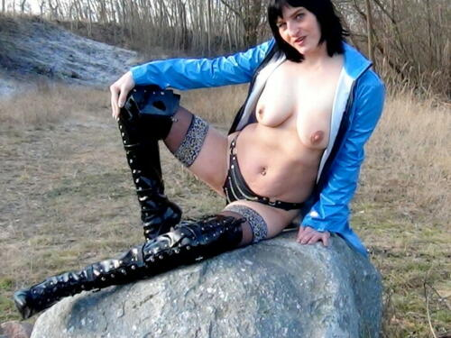Devote-Anja Profilfoto