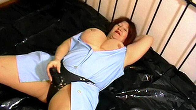 Kittel sex im Putzfrau Im