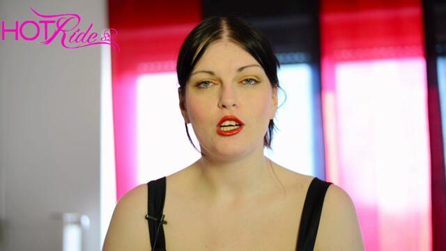 Per Trance zum Sperma schlucken - Amateur Sex Video von