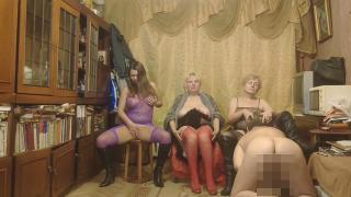 1 Pixelated 5da42bea in Lesben Party