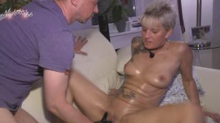 1 Pixelated B7dce804 in Krass bis ans Limit-3facher SQUIRT-Faustfick