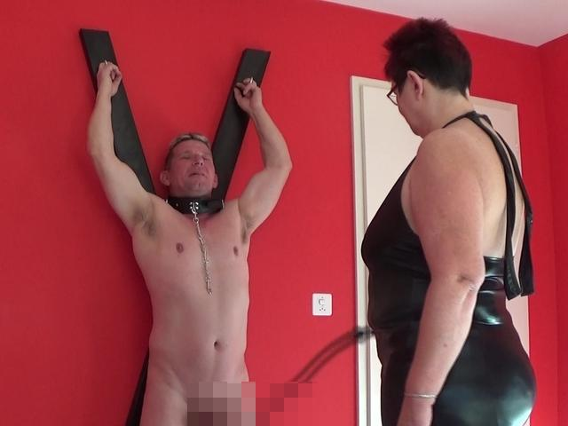 Andreaskreuz sex Japan bondage,